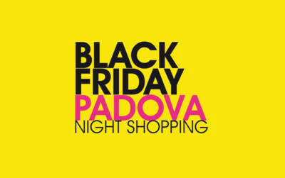 WORLDAPPEAL- BLACK FRIDAY PADOVA